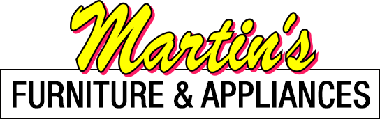 Martin's Furniture & Appliances Logo