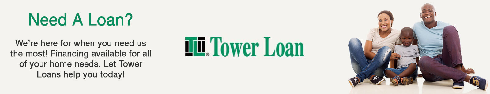 Tower Loan Finance